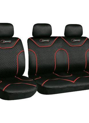 Чехлы на сидения автомобиля буса Milex авто