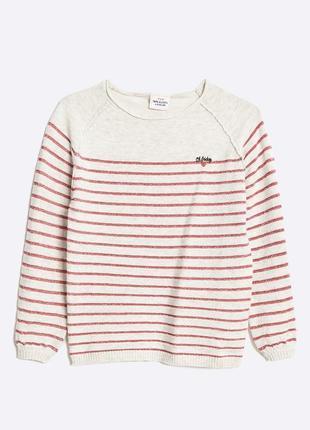 Очень красивый свитер французского бренда tape a l'oeil