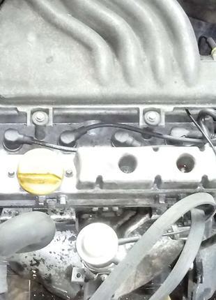Разборка Opel Tigra A (1995), двигатель 1.6 X16XE.