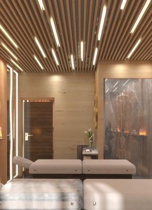 Квартира Видовая 1+1 Аланья, Своя ,Элитный комплекс Serenity .