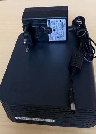 Внешний жесткий диск 3.5 1TB Western Digital (WD10000H1CS-00)