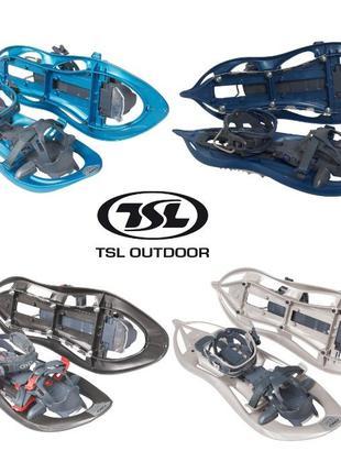Снегоступы TSL 305 / TSL 325 (аналог Tubbs, MSR)