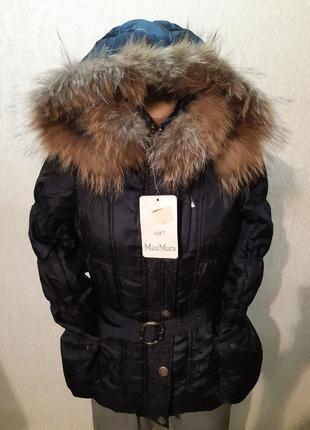 Куртка короткая max mara