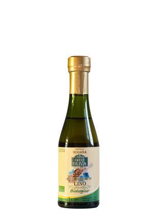 Льняное масло ТМ Sweet oliva