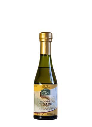 Кунжутное масло TM Sweet oliva, масло из семян кунжута