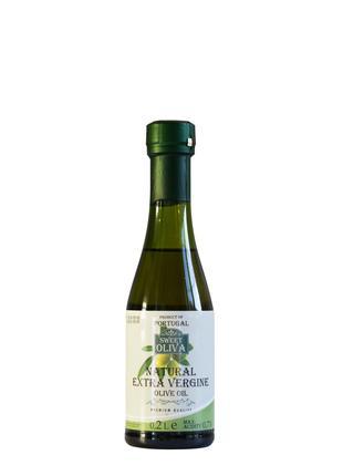 Оливковое масло первого холодного отжима класса Экстра Вёрджин