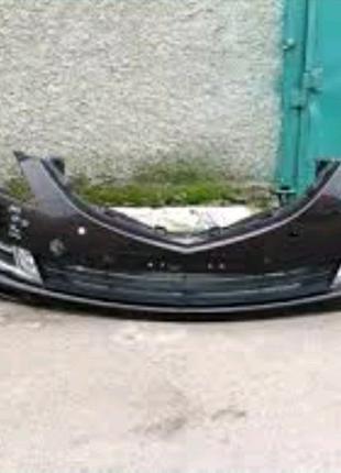 Бампер капот стоп крило крыло Mazda 6 мазда 6