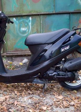 Скутер Honda Dio 27 оригинал