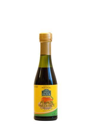 Тыквенное масло TM Sweetoliva, масло из семян тыквы