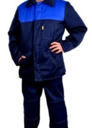 Куртка рабочая Бригадир