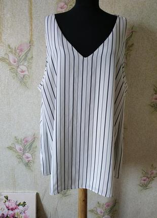Женская блузка большого размера # evans