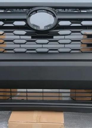Toyota Rav4 2019 Бампер передний (USA/ EU)