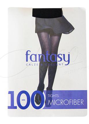 Колготки Fantasy 100 den microfiber