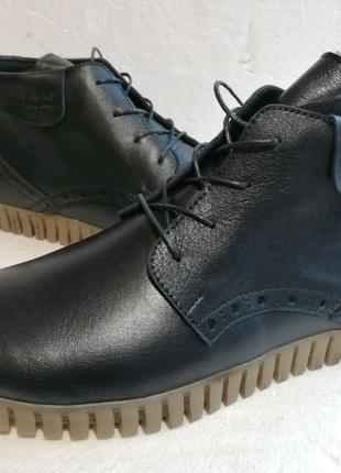 Продам демисезонные ботинки 41 размер