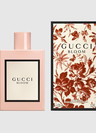 Gucci Bloom - женская туалетная вода