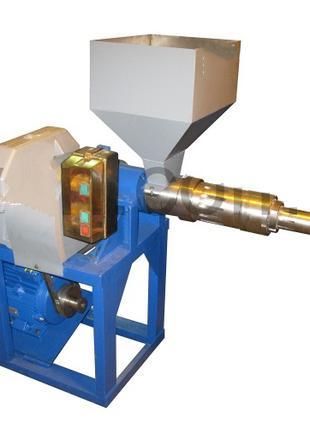 Маслопресс шнековый ММШ-130 пресс для масла 110-130 кг/час 7,5 кВ