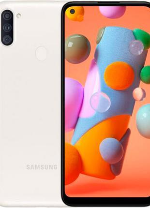 Samsung A11  Гарантія 12 місяців