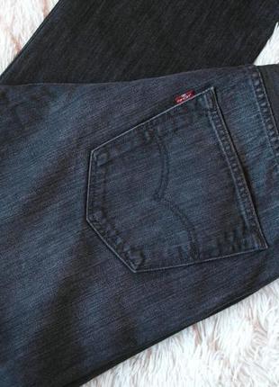 Черные джинсы levis 501 оригинал левис мужские базовые джинсы