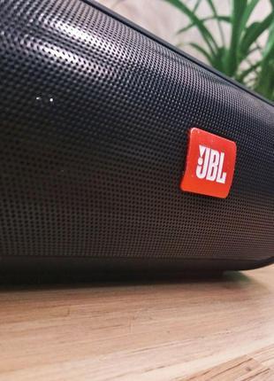 Портативная блютуз колонка JBL Charge 2+
