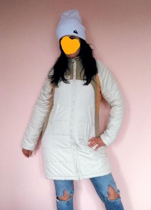 Зимняя теплая куртка Madoc Jns