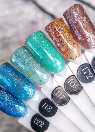 Гель-лак KALE beauty nails