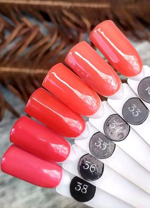 Гель-лак KALE beauty nails.