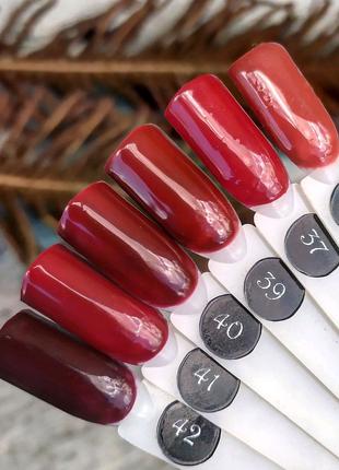 гель-лак KALE beauty nails,10 мл