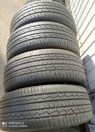 Резина 215/60/16 Continental