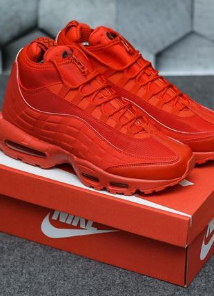 Мужские кроссовки ◈ nike air max 95 sneakerboot ◈ 😍