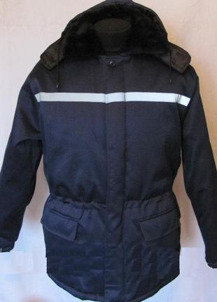 Куртка рабочая утепленная Север