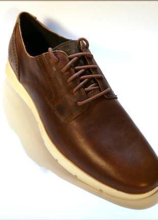 Timberland franklin мужские туфли оригин. брогги оксфорды 44 44,5