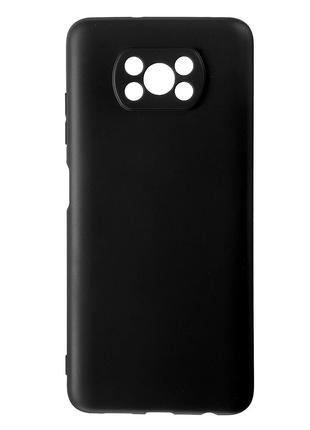 Xiaomi Poco X3 - Чехол, Бампер