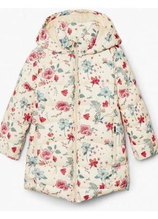 Пальто, куртка, mango