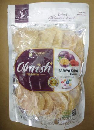 Маракуйя без ГМО