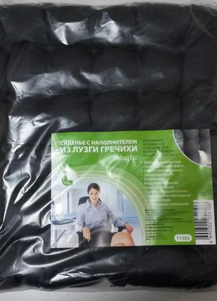 Ортопедические подушка матрац сидение валик из лузги гречихи