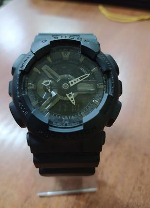 Наручные часы Casio G-Shock GA-110GW