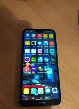 Продам Huawei p 20 lite 4/64