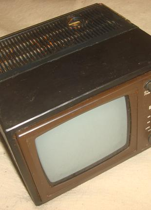 Телевизор  16ТБ  - 403Д     Шилялис