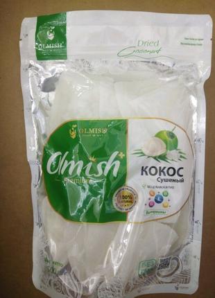 Кокос без сахара