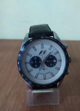 Наручные часы Jacques Lemans Formula 1 F1