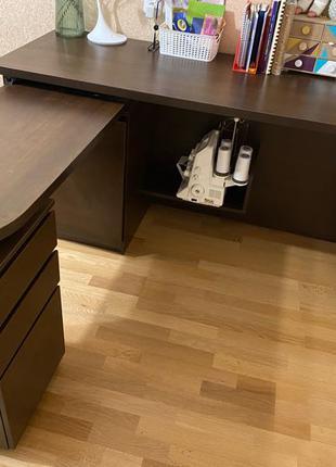 Швейный стол-трансформер, стол для шитья