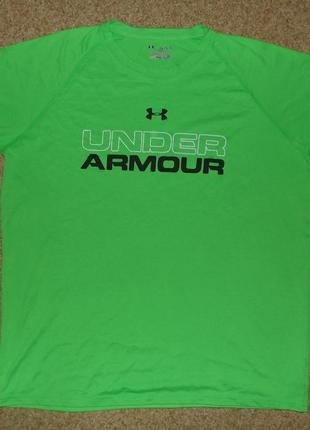 Футболка under armour