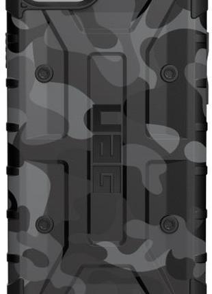 Противоударный чехол бампер для Apple iPhone SE 2 2020/8/7 UAG...