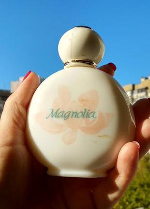 Винтажный аромат от yves rocher magnolia, ~ 20 ml