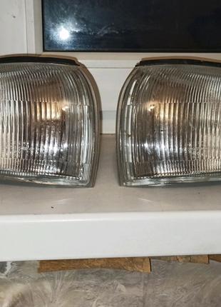 Subaru Impreza GC 92-00