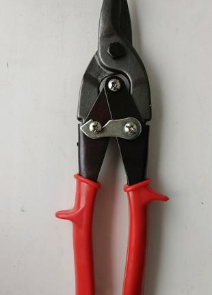 Ножницi по металу.