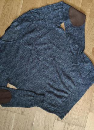 Свитер кардиган пуловер