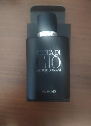 Giorgio Armani Acqua di Gio Profumo 40 ml