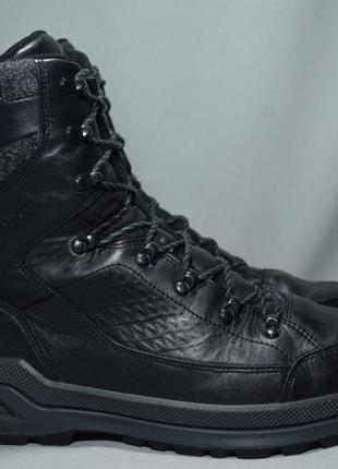 Lowa renegade evo ice gtx gore-tex термоботинки ботинки мужски...
