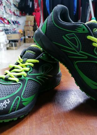 Кроссовки Demax для спортзала удобные беговые мужские